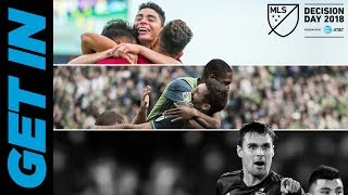 Re-live the Craziest Day in MLS