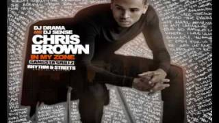 Chris Brown - Glow In The Dark