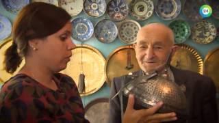 Дагестан: кубачинское ювелирное мастерство