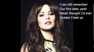 Cheryl - Screw You (feat. Wretch 32) (Lyrics)