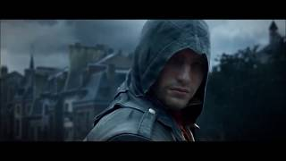Assassin's Creed Единство - Мои демоны
