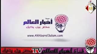 الإعلامي سيد عبد الحفيظ خضر ولقاء مع أهالي بني شقير 2
