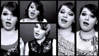 Beyonce - Best Thing I Never Had - A Cappella Cover by Heather Traska