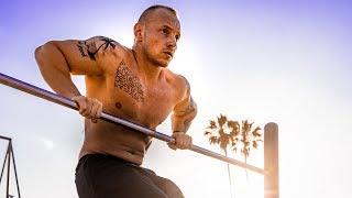 MUSCLE UP Tutorial - Mit dieser Technik schnell Muscle Ups lernen | Richtige Ausführung (deutsch)