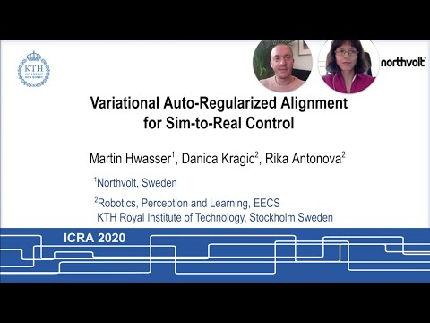 Det2Stoc ICRA2020 Talk