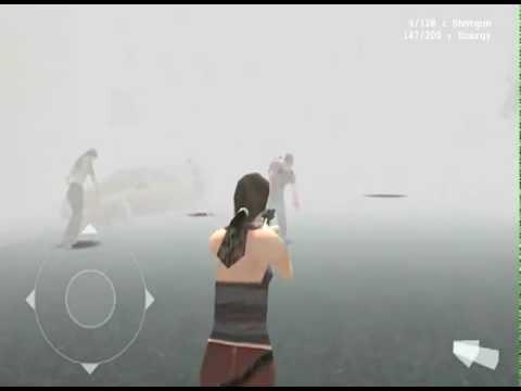 Video of Dead Strike Free