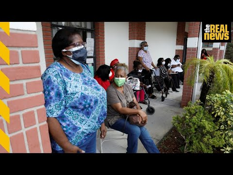 The pandemics of racism and COVID-19 are a deadly mix