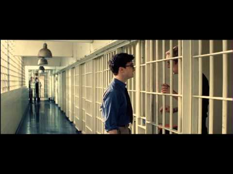 Kill Your Darlings International Clip 'In Prison'