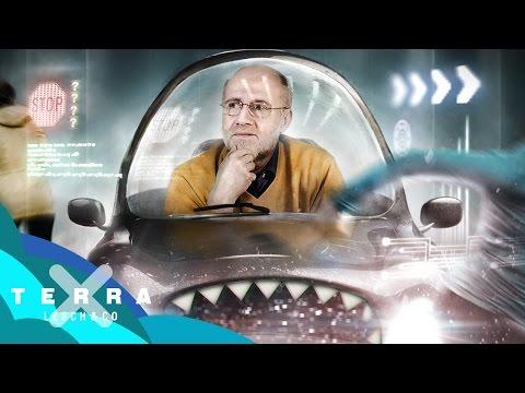 Dürfen selbstfahrende Autos töten?   Harald Lesch