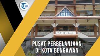 Pasar Klewer Surakarta - Salah Satu Pusat Perbelanjaan di Kota Surakarta