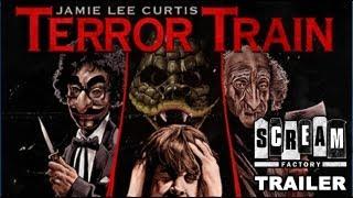 Terror Train (1980) - Official Trailer
