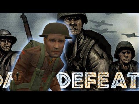 DoD of Defeat (видео)