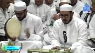 Sya'ir Merdu YA ALLAH YA ADZIM Pada Haul Abah Guru Sekumpul Ke 14 - 2019