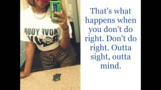 OMG Girlz - Do You Remember Lyrics