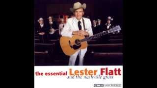 The Legend Of The Johnson Boys - Lester Flatt - The Essential Lester Flatt and the Nashville Grass