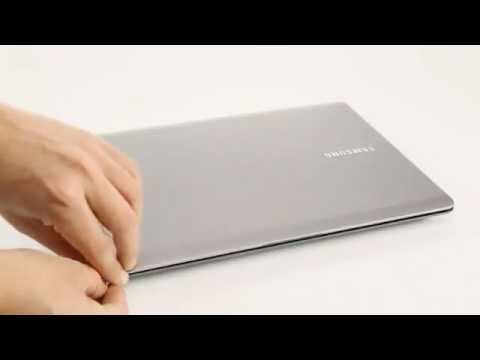 Samsung NP530 Ultrabook Intel Core i5-2467M - WIN7