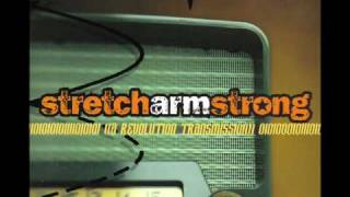 Stretch arm strong - Angel of silences