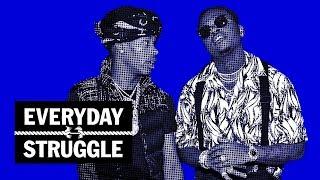 Everyday Struggle - 'Drip Harder' Review, Meek Album Expectations, Can 6ix9ine & Shmurda Unite NYC?
