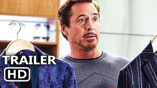 """SPIDER-MAN HOMECOMING """"Tony Stark"""" Movie Clip (2017) Iron Man, Marvel Movie HD"""
