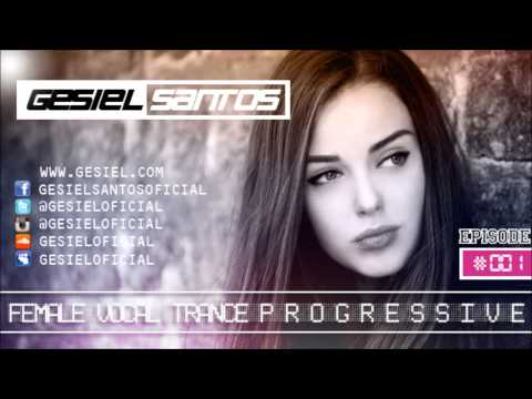 Female Vocal Trance #001 ( Gesiel Santos )