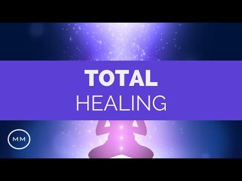 Download Total Healing Powerful Mind Body Balance Binaural