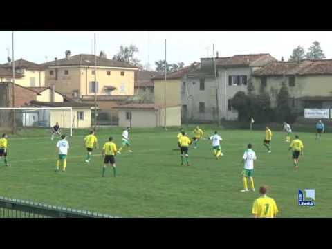 San Lorenzo M. – San Polo 3-0