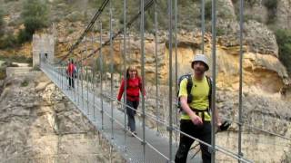 preview picture of video 'Pallars Jussà 2010'