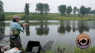 Платная рыбалка 75 километр нсо по кемеровской трассе