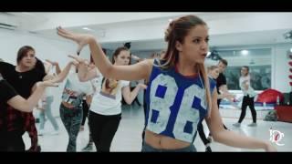 Vogue klass by Alena Dvoichenkova  (International Dance Center)