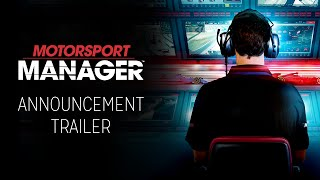 Motorsport Manager STEAM cd-key GLOBAL
