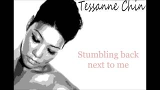 Tessanne Chin - Underneath It All ( Reggae Version With Lyrics )