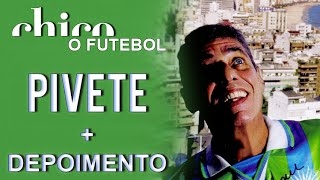 Chico Buarque canta: Pivete (DVD O Futebol)