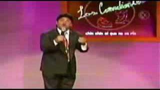 Jesus Roberto La Bala el gangoso y el panteon