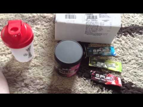 G Fuel UK Customs Tax And Flavour Review