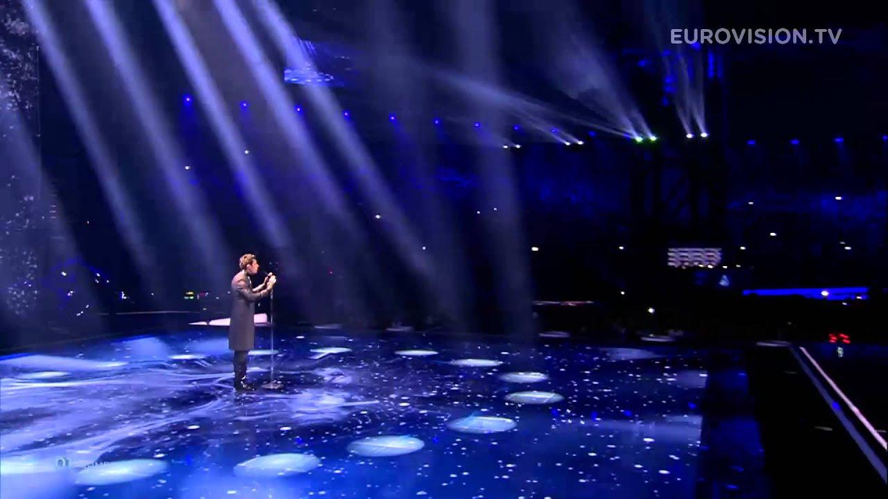 Aram MP3 – Not Alone (Armenia) LIVE 2014 Eurovision Song Contest First Semi-Final
