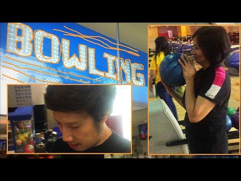 Magkano? | Bowling sa Mall of Asia | First Time Mag Bowling | Bowling Session