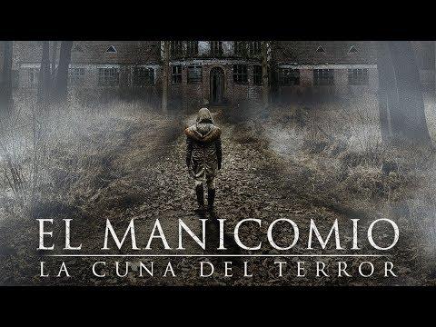 El manicomio: La cuna del terror trailer