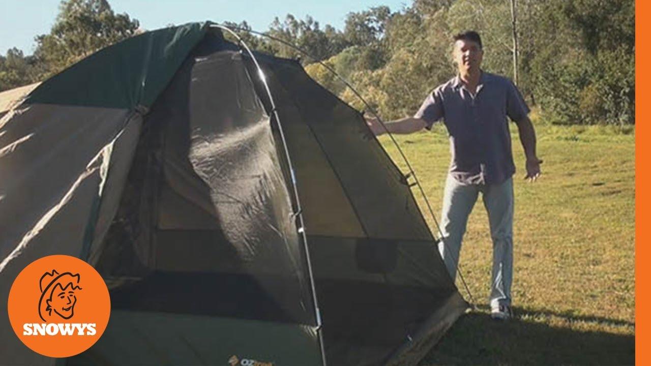 Skygazer 3 Dome Tent