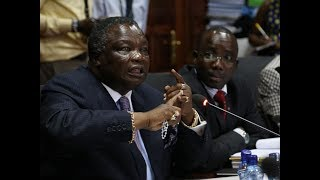 COTU Secretary General Atwoli urges Kenyans to vote wisely and maintain peace during the polls