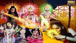 Episode 74 | Om Namah Shivay