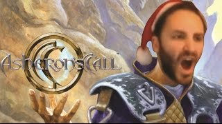 Reckful revisits Asheron's call