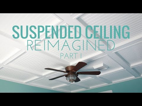 Suspended Ceiling Reimagined Part I Mp3