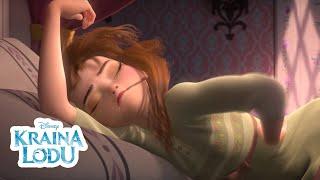 Kraina lodu   Anna zaspała   Księżniczki Disneya