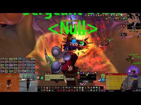 Classic Wow] Rogue Raiding - смотреть онлайн на Hah Life