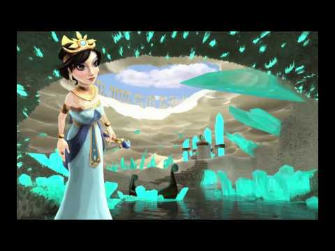 Legends of Atlantis  - Download Free at GameTop.com