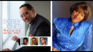 Right Now Praise - Bobby Jones feat Tommye Young West