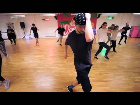 streetdance m:a