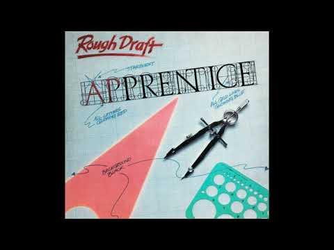 APPRENTICE - Rough Draft [full album] online metal music video by APPRENTICE