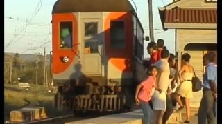 preview picture of video 'Cuba, Jibacoa, Hershey Electric Railway'