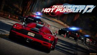 Nfs Hot Pursuit (2010) soundtrack /// 30 seconds to Mars-edge of the earth